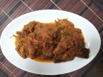 Rendang (Beef Curry)