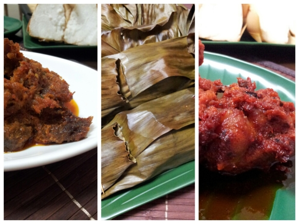 Malay Dishes