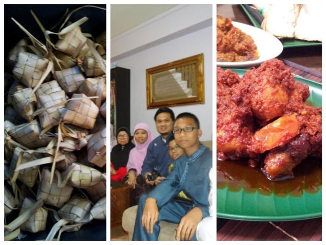 Hari Raya Idul-Fitri